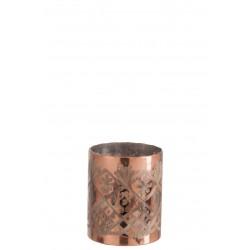Vaas cilinder