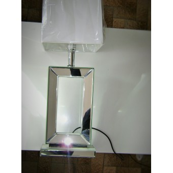 Lampadaire Spiegel glas