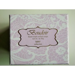Boudoir zeep Blush fragrance
