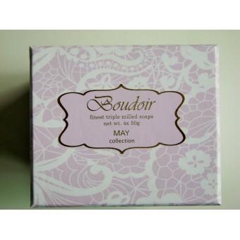 Boudoir zeep Blush fragrance
