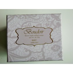 Boudoir zeep soft cotton