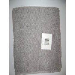 Badhanddoek grijs