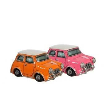 Mini auto spaarpot
