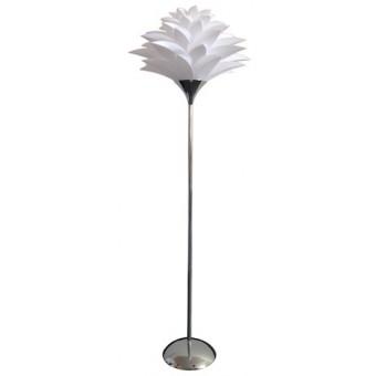 Lotus staanlamp