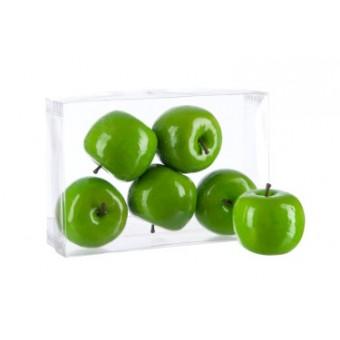 Kleine groene appels